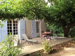 Au calme et à la campagne à 10 minutes d'Avignon - Montfavet vacation rentals