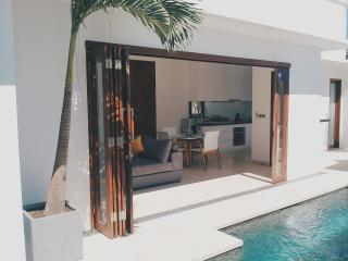 Kamil Villas - Luxury One Bedroom Villa - Seminyak vacation rentals