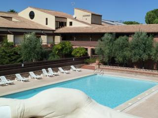 1 bedroom Condo with Shared Outdoor Pool in Saint-Cyprien - Saint-Cyprien vacation rentals