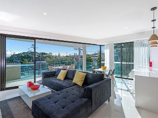 P1B 3BR Bulimba - Brisbane vacation rentals