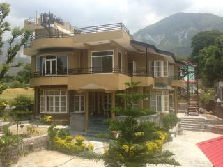 Gorgeous Cottage with Internet Access and Wireless Internet in Dharamsala - Dharamsala vacation rentals