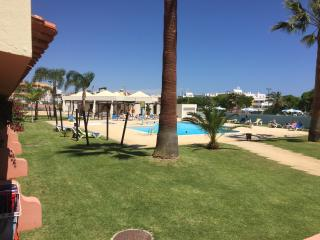 Nice apartment, central location, pool,  good view - Albufeira vacation rentals