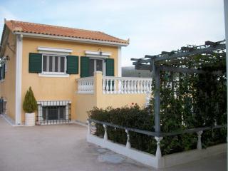 Cecillia Villas in Sami Cephalonia - Sami vacation rentals
