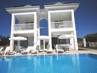 4 bedroom villa in Hisaronu, Hayalimiz Villa - Hisaronu vacation rentals