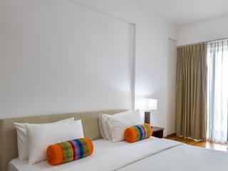 2 BR Modern and spacious apartment for short rent - Colombo vacation rentals