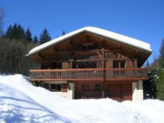 Chalet des Granges, nice chalet for 10 people - Les Houches vacation rentals