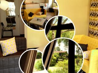en pays basque, charmant appartement 5 personnes - Ustaritz vacation rentals