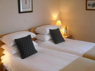 Ballifeary Guesthouse B&B,Room 4 Twin Room - Inverness vacation rentals