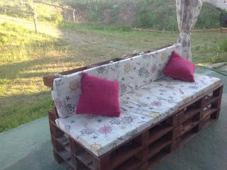 Le Fontanelle, appartamenti a Ventotene - Ventotene vacation rentals