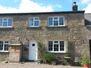 The Stables, 2 Plough Sq, Powburn, Northumberland. - Powburn vacation rentals