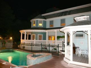 SALTAIRE MANSION ESTATE, Sleeps 18, Pet Friendly - Kitty Hawk vacation rentals