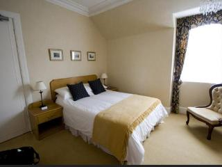 Ballifeary Guest House B&B, Room 6 King Room - Inverness vacation rentals