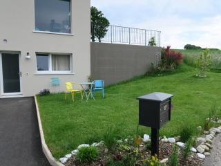 Countryside studio near Fribourg City - Lossy vacation rentals