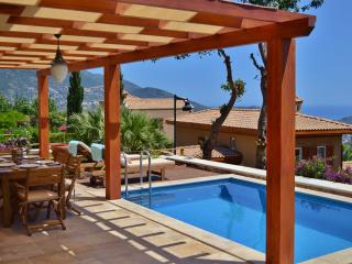 Villa Acacia at La Vanta - Kalkan vacation rentals