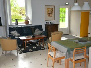 3 bedroom House with Television in Montmirail - Montmirail vacation rentals