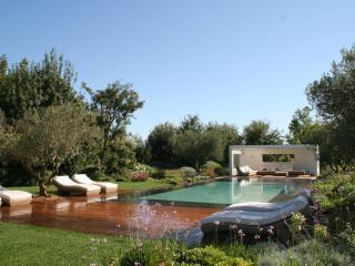 Maison en Provence piscine intérieure & extérieure - Trets vacation rentals