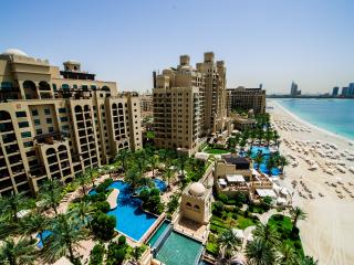 Luxury 2 bdr app at Fairmont, Palm Jumeirah! - Dubai vacation rentals