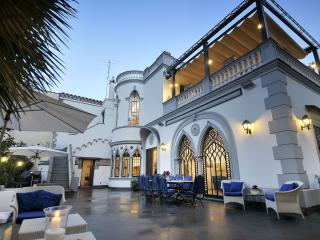 Beautiful Sant'Agnello Villa rental with Internet Access - Sant'Agnello vacation rentals
