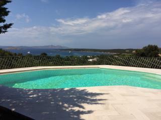 Nice 4 bedroom Liscia di Vacca Villa with A/C - Liscia di Vacca vacation rentals