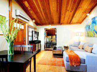 West Hollywood Bungalow - Los Angeles vacation rentals