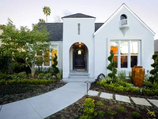Hollywood Luxury Cottage - Los Angeles vacation rentals
