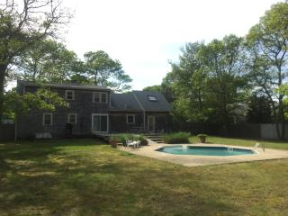 Large 4BR/3BA home with a private pool! - Falmouth vacation rentals