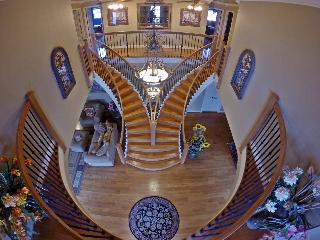 Sam's Mansion 4-Br+2Ba Suite $495+ - Bentonville vacation rentals