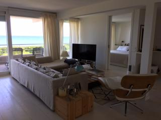 Spectacular apartment on the beach near Barcelona - Gava vacation rentals