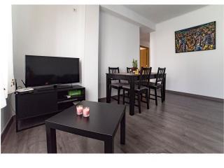 Bright and spacious apartment C/Sevilla - Malaga vacation rentals