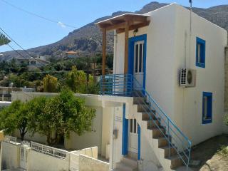 Nice 1 bedroom Apartment in Kato Zakros - Kato Zakros vacation rentals