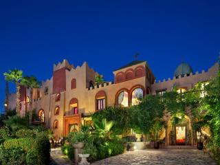 Boutique, award winning Kasbah, Standard room -KT - Imlil vacation rentals
