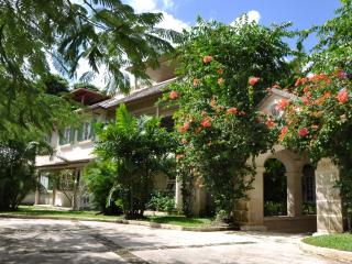 Evergreen, Sandy Lane, St. James, Barbados - Saint James vacation rentals