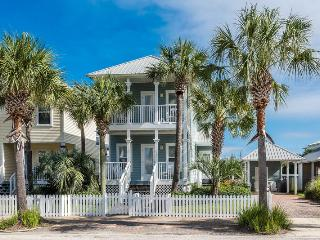 The Great Escape! Gulfside Cottage - Miramar Beach vacation rentals