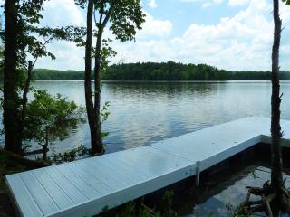 Kayaks*Dock*Great fishing on Lake Barkley! - Cadiz vacation rentals