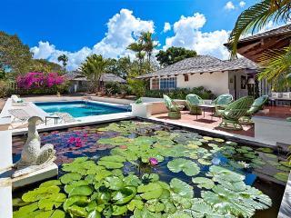 Innisfree, Sandy Lane Estate, St. James, Barbados - Saint James vacation rentals