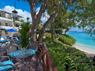 Oceans Edge, Merlin Bay, The Garden, St. James, Barbados - Beachfront - Barbados vacation rentals