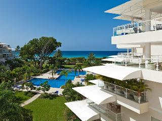 The Condominiums at Palm Beach, Apt 408, Christ Church, Barbados - Christ Church vacation rentals