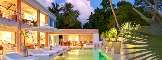 The Dream, The Garden, St. James, Barbados - Beachfront - Image 1 - The Garden - rentals