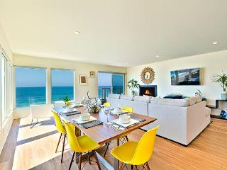 15% OFF APRIL DATES Beachfront Bliss - Enjoy the beach and sweeping views - La Jolla vacation rentals
