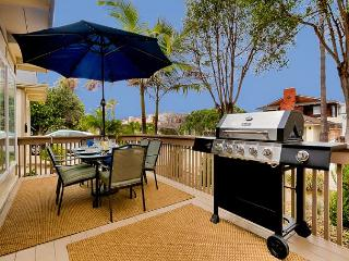 Newly remodeled, private patio, al fresco dining, steps to Windnsea Beach! - La Jolla vacation rentals