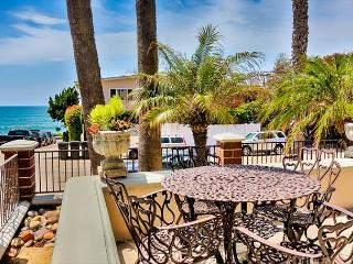 Ocean Views, remodeled home, just steps to WIndansea Beach - La Jolla vacation rentals
