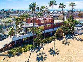 20% OFF SEPT/OCT DATES-Famous Newport Ship House-On the Bay,Walk to the Sand - Newport Beach vacation rentals
