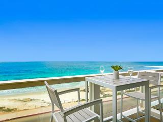 Beachfront Bliss II - Enjoy the beach and sweeping views - La Jolla vacation rentals