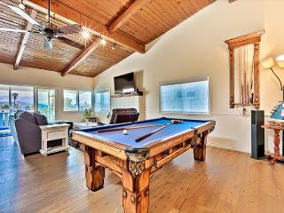 NEW LISTING - Spectacular House - Ocean Views, Pool Table in Lantern District - Dana Point vacation rentals