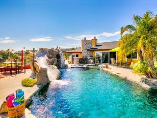 Amazing Family Retreat, Private Pool w/Slide, Relaxing Ocean View - San Clemente vacation rentals
