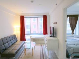 Beautiful 2 bedroom apartment close to Times Squar - New York City vacation rentals