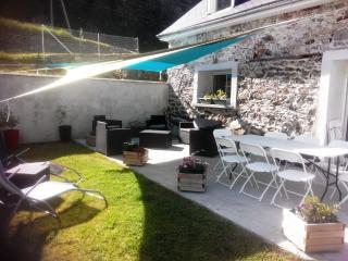 Grand Gîte de la Mourette 11/13 personnes - Bagneres-de-Bigorre vacation rentals