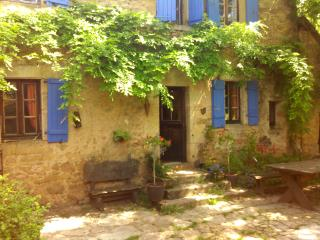 Bright 4 bedroom Villeneuve d'Aveyron House with Internet Access - Villeneuve d'Aveyron vacation rentals
