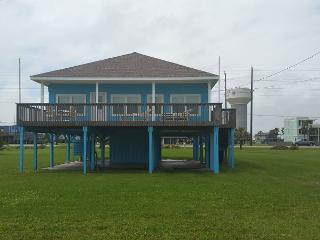 Beachside, Beachview, West Galveston - Galveston vacation rentals