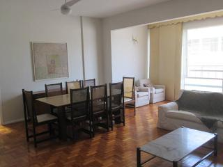 Luxe 160m² 3BR Copacabana - Rio de Janeiro vacation rentals